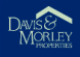 DAVIS and MORLEY PROPERTIES, LLC. Logo