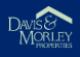 DAVIS and MORLEY PROPERTIES, LLC. Logo