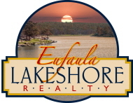EUFAULA LAKESHORE REALTY, LLC Logo
