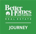 Better Homes and Gardens Real Estate Journey Bento Logo