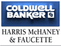 Coldwell Banker Harris Mchaney & Faucette -Fayette Logo