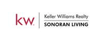 Keller Williams Realty Sonoran Living Logo