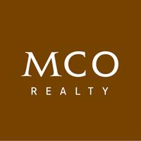 MCO Realty Logo