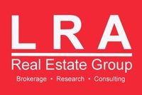 LRA Real Estate Group, LLC Logo