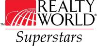 Realty World Superstars Logo