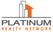 Platinum Realty Network Logo