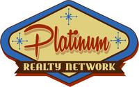 Platinum Realty Network Logo