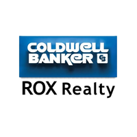 Coldwell Banker Rox Realty Logo