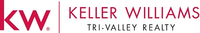 Keller Williams Tri-Valley Logo