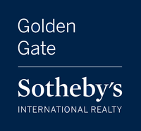 Golden Gate Sotheby's International Realty Logo