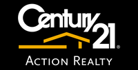 CENTURY 21 Action Realty, Inc. Logo