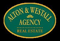 ALTON & WESTALL REAL ESTATE AGENCY, LLC Logo