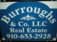 Burroughs & Company, LLC Logo