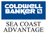 Coldwell Banker Sea Coast Advantage Logo