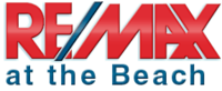RE/MAX at the Beach / Oak Island Logo