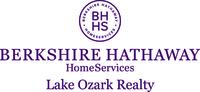 BHHS Lake Ozark Realty Logo