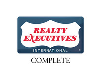 Realty Executives Complete Logo