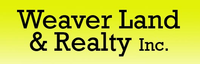 Weaver Land & Realty Inc. Logo