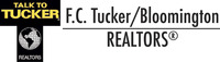 FC Tucker/Bloomington REALTORS Logo