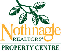 Nothnagle Realtors PropertyCtr Logo