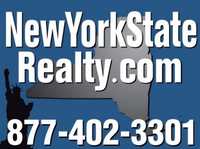 New York State Realty LLC Logo