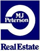MJ Peterson-Commercial Logo