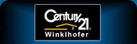CENTURY 21 Winklhofer Logo