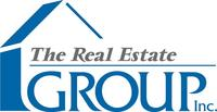 The Real Estate Group Inc. Logo
