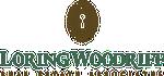 LORING WOODRIFF REAL ESTATE ASSOCIATES Logo