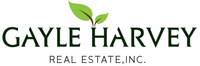 GAYLE HARVEY REAL ESTATE, INC Logo