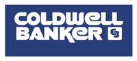 COLDWELL BANKER-HILL REAL ESTATE Logo