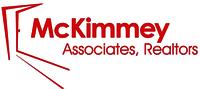 McKimmey Associates REALTORS NLR Logo