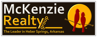 McKenzie Realty Group Logo