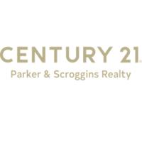 Century 21 Parker & Scroggins Realty Logo
