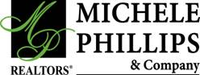 Michele Phillips & Co. REALTORS Logo