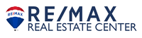 Re/Max Real Estate Center Logo