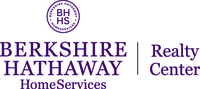 Berkshire Hathaway HomeServices Realty Center Logo