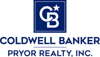 Coldwell Banker Pryor Realty Logo