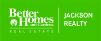 Better Homes and Gardens Real Estate Jackson Realty Logo