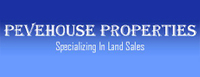 PEVEHOUSE PROPERTIES Logo