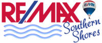 RE/MAX Southern Shores Logo