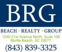 Beach Realty Group Logo