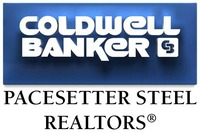 Coldwell Banker Pacesetter Ste Logo