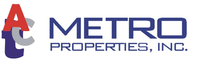 Re/Max Metro Properties Logo