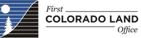 First Colorado Land Office, Inc. Logo