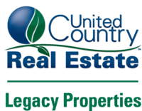 United Country Legacy Properties Logo