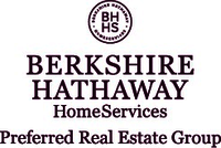 BHHS - Preferred Real Estate Group Logo