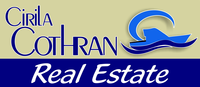 Cirila Cothran Real Estate Logo