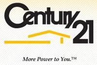 Century 21 Newsom-Ball Realty Logo