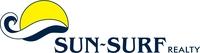Sun-Surf Realty Logo